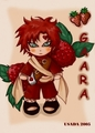 gaara - chibi photo