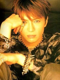 Picks wallpaper entitled gackt