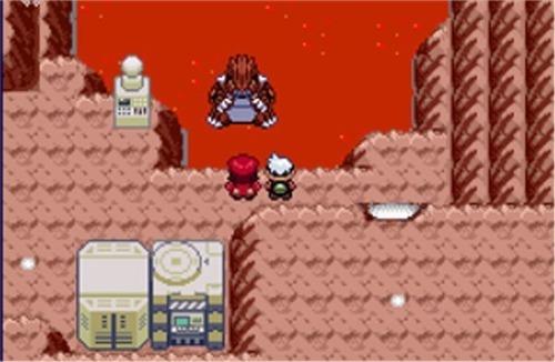 gameboy screenshots