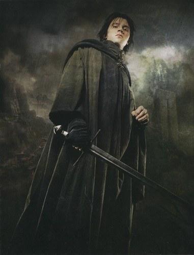 garrett Eragon