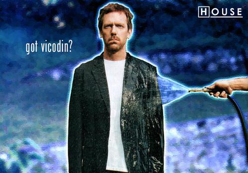 got vicodin?