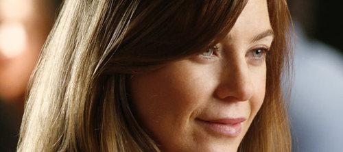 Meredith Grey karatasi la kupamba ukuta called grey