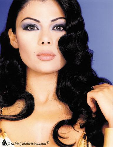 haifa wahbe