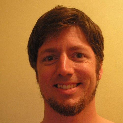 harold's beard