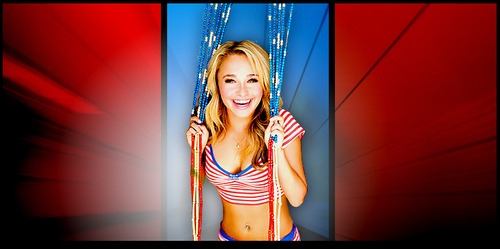 Hayden Panettiere wallpaper called hayden panettiere