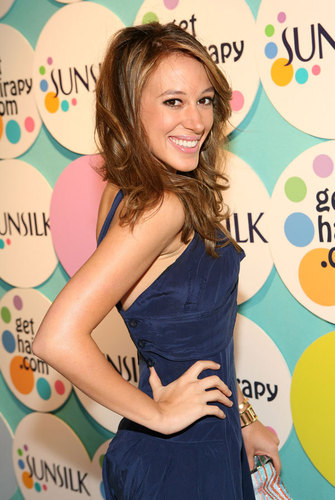 Haylie Duff wallpaper called haylie