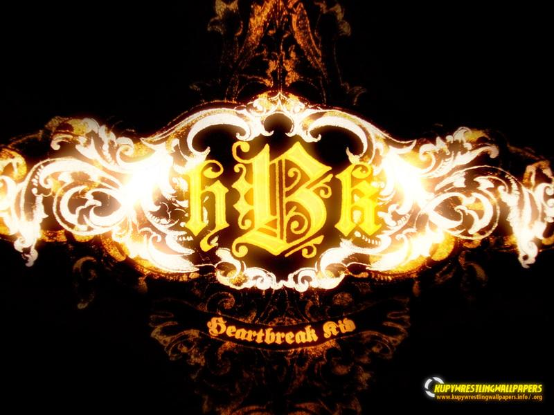 hbk - WWE Wallpaper (682022) - Fanpop