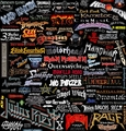 heavy-power metal holocaust