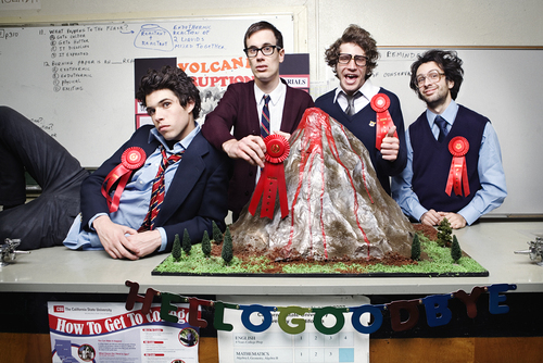 HelloGoodbye images hellogoodbye wallpaper and background photos ...