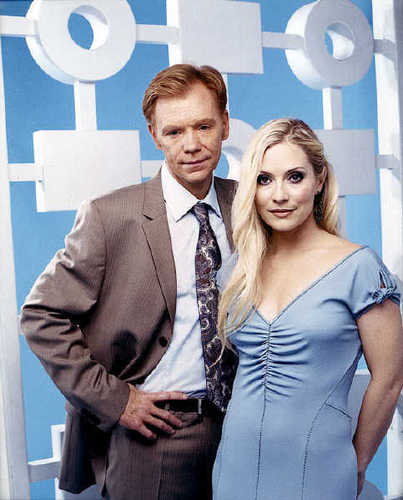 horatio and calleigh