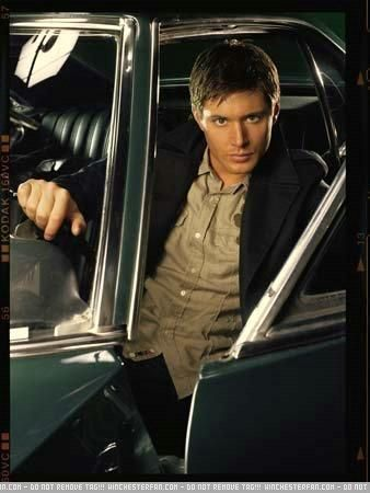 hot - Jensen Ackles Ph...