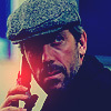 dr. house fotografia entitled house avatar