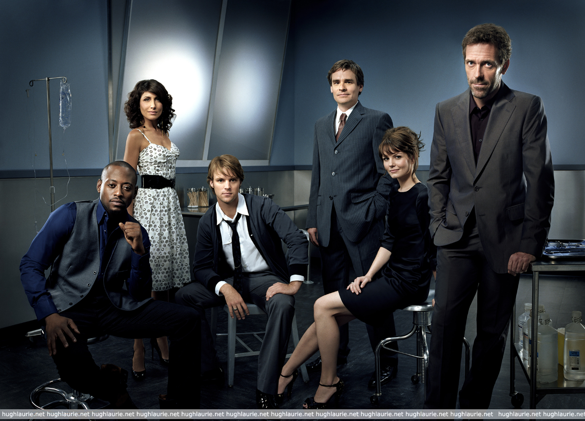 house - House M.D. Photo (49128) - Fanpop