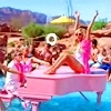 High School Musical 2 photo titled hsm2 icons
