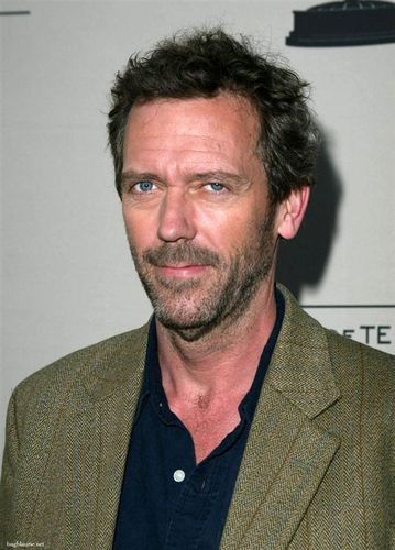 Hugh Laurie wallpaper called hugh laurie
