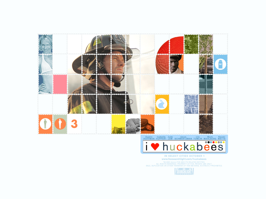 i <3 huckabees!