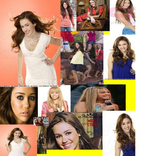 i made this for miley cyrus