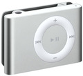 iPod Shuffle 2G - ipod photo