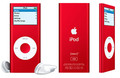 iPod Nano Product RED - ipod photo