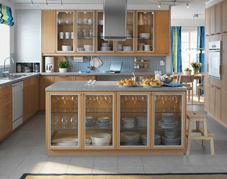 Ikea kitchen ikea photo 378363 fanpop Kitchen profile glass design