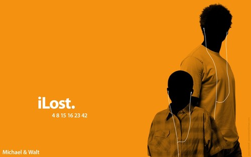 ilost - lost Photo