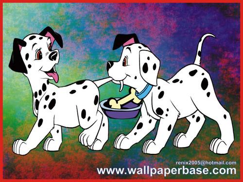 101 Dalmatians wallpaper called images