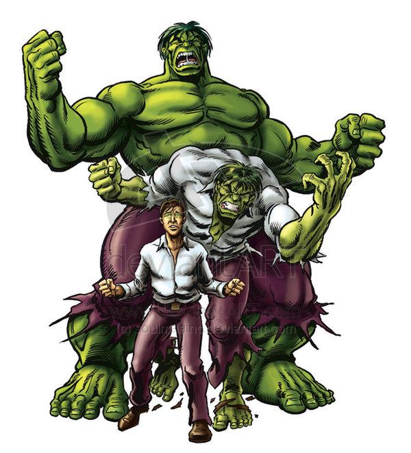 The Hulk - Photos Hot