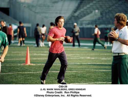 Mark Wahlberg wallpaper titled invincible