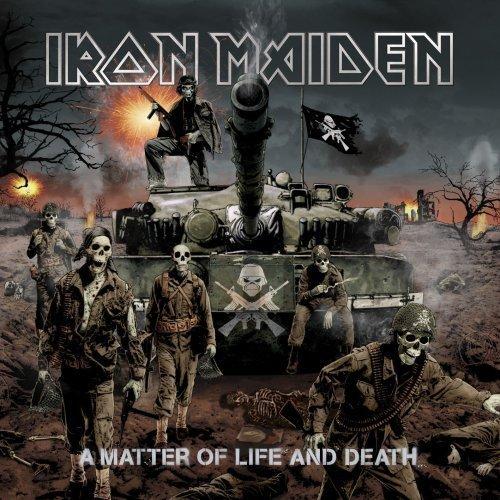 Iron Maiden wallpaper entitled iron maiden