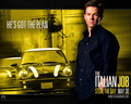 italian job - mark-wahlberg wallpaper