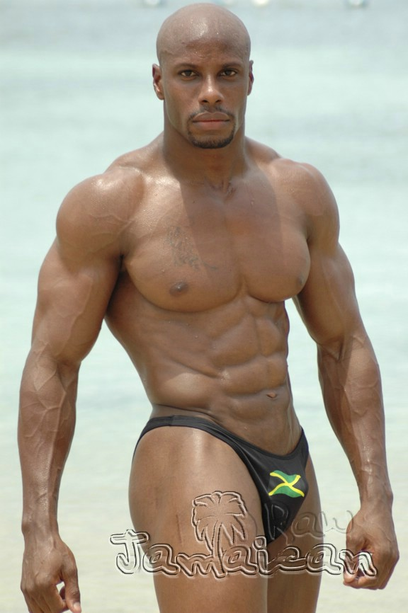 Black Gay Hunks 17
