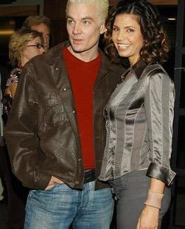 james & charisma carpenter