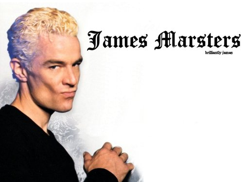 James Marsters wallpaper entitled james marsters