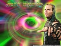 jeff hardy 2. - wrestling wallpaper