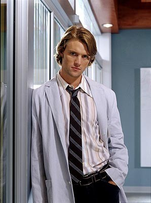 Jesse Spencer wallpaper titled jesse spencer