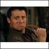 joey - friends Icon