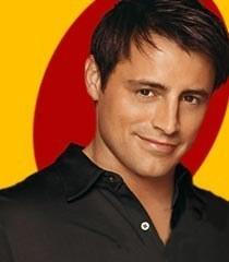 Joey Tribbiani پیپر وال called joey