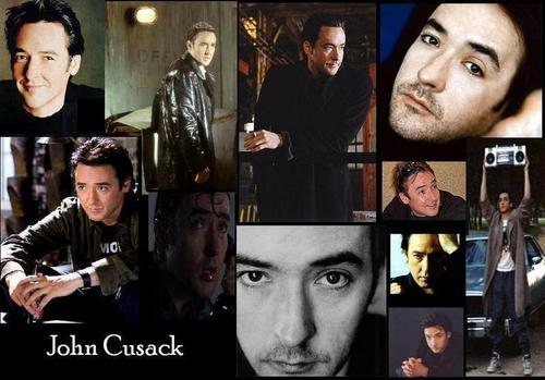 John Cusack wallpaper entitled john destkop