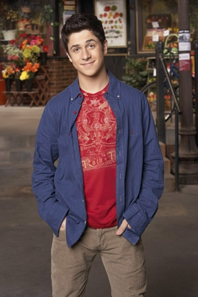 justin - wizards-of-waverly-place photo