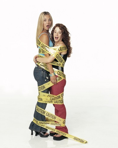 kaley ( 8 simple rules )