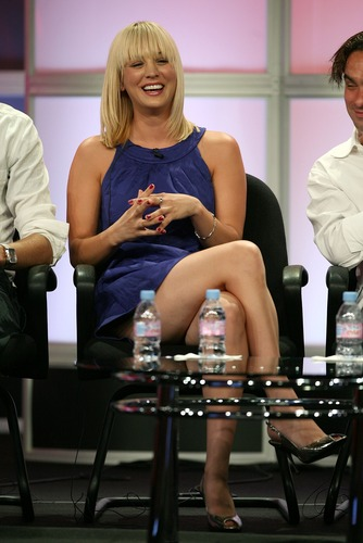 kaley (the big bang theory)
