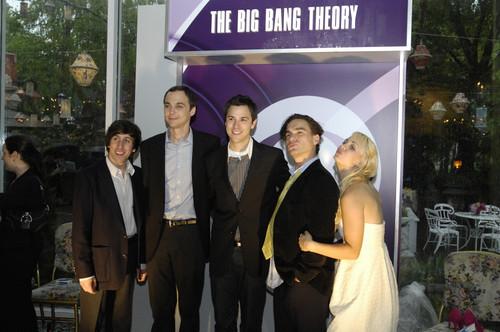 kaley (the big bang theory)