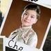 katie/cho