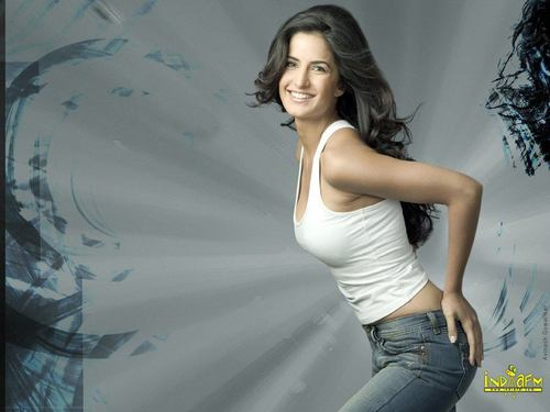 Katrina Kaif wallpaper titled katrina