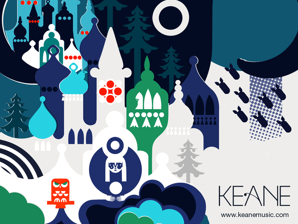 Keane Hd: Keane Wallpaper (202219)
