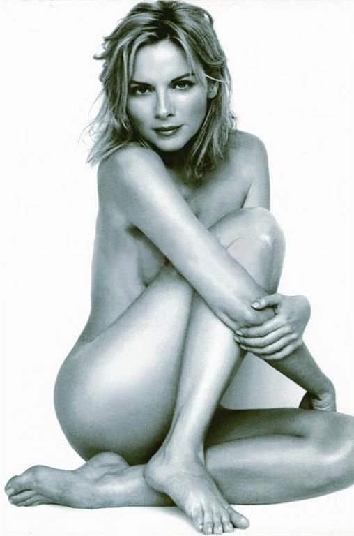 Kim Cattrall - Images Gallery