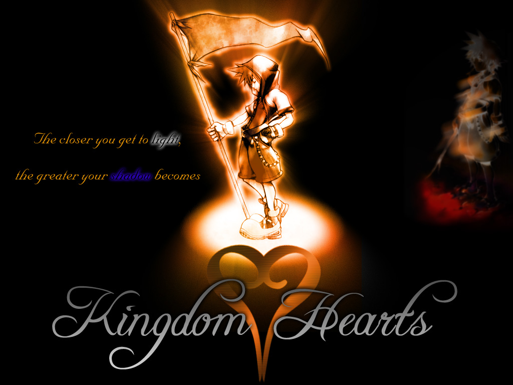 kingdom hearts Kingdom