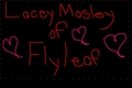 laceymosley fan art - flyleaf fan art