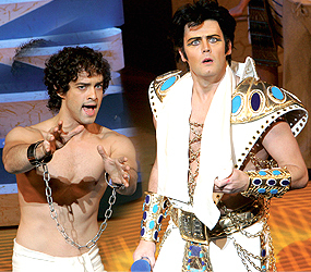 lee mead in joseph