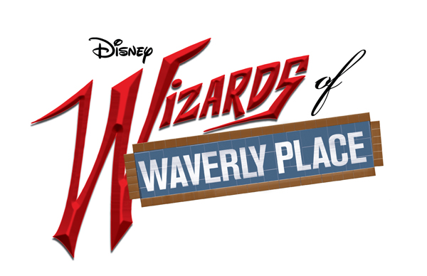 logo!! - wizards-of-waverly-place photo